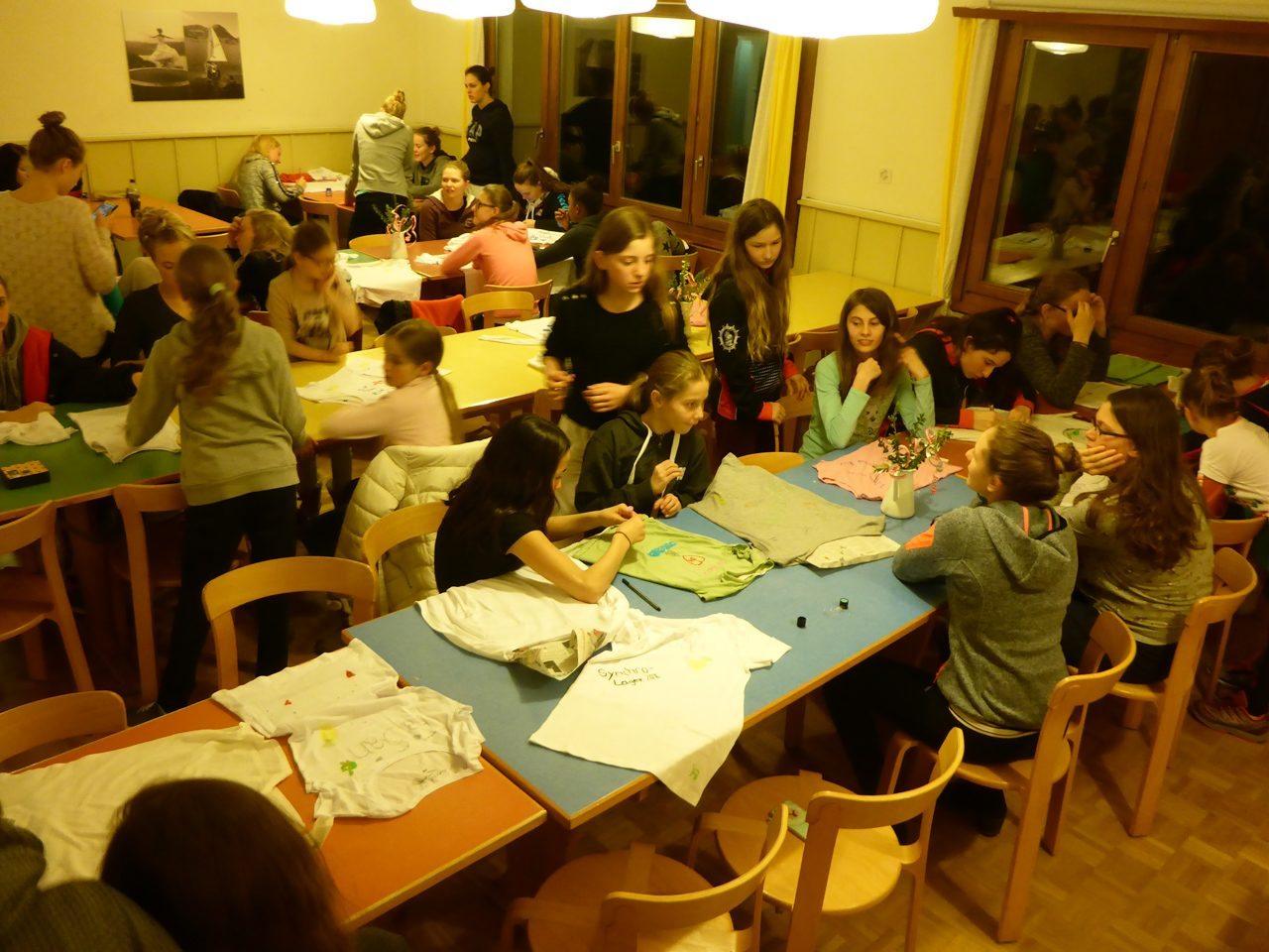 Osterlager SyBern, 25.-28.03.2016