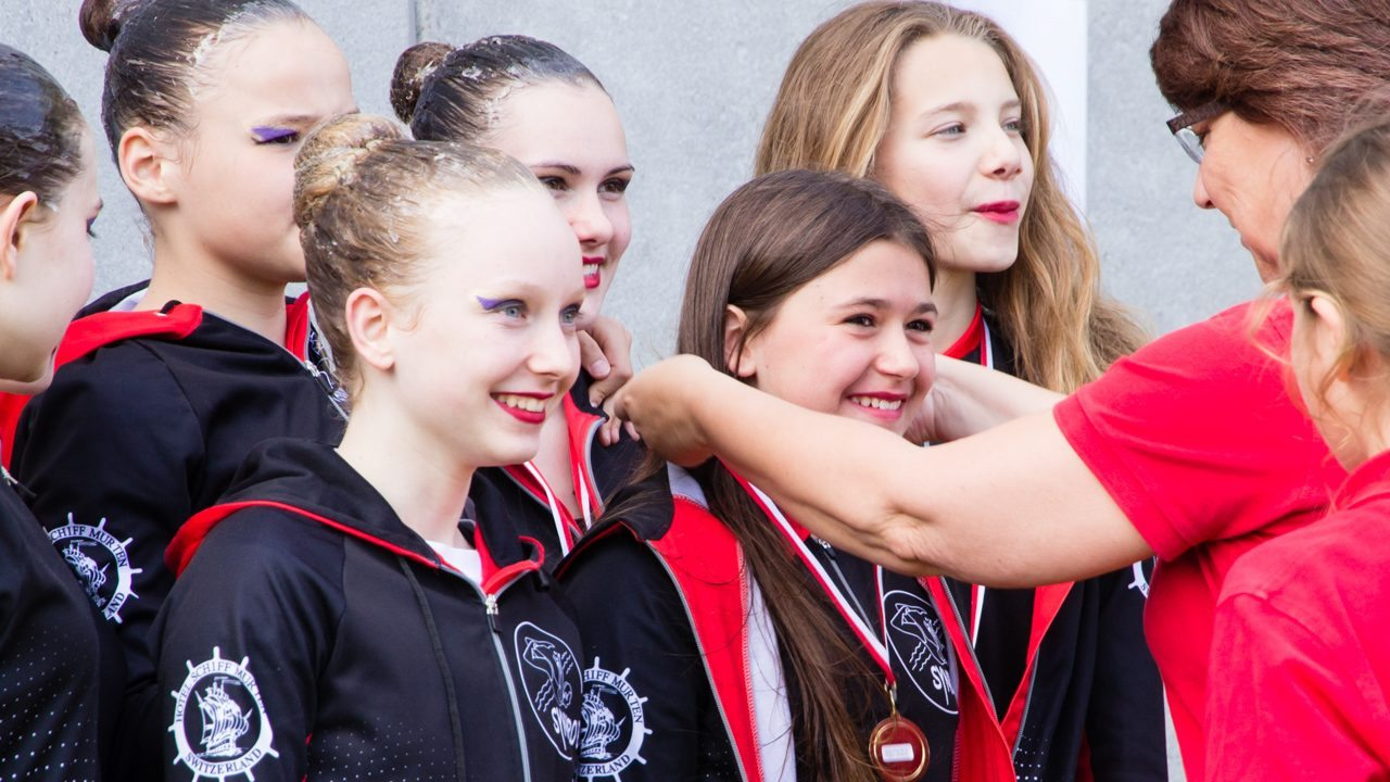 Aare-Cup 2015, Solothurn