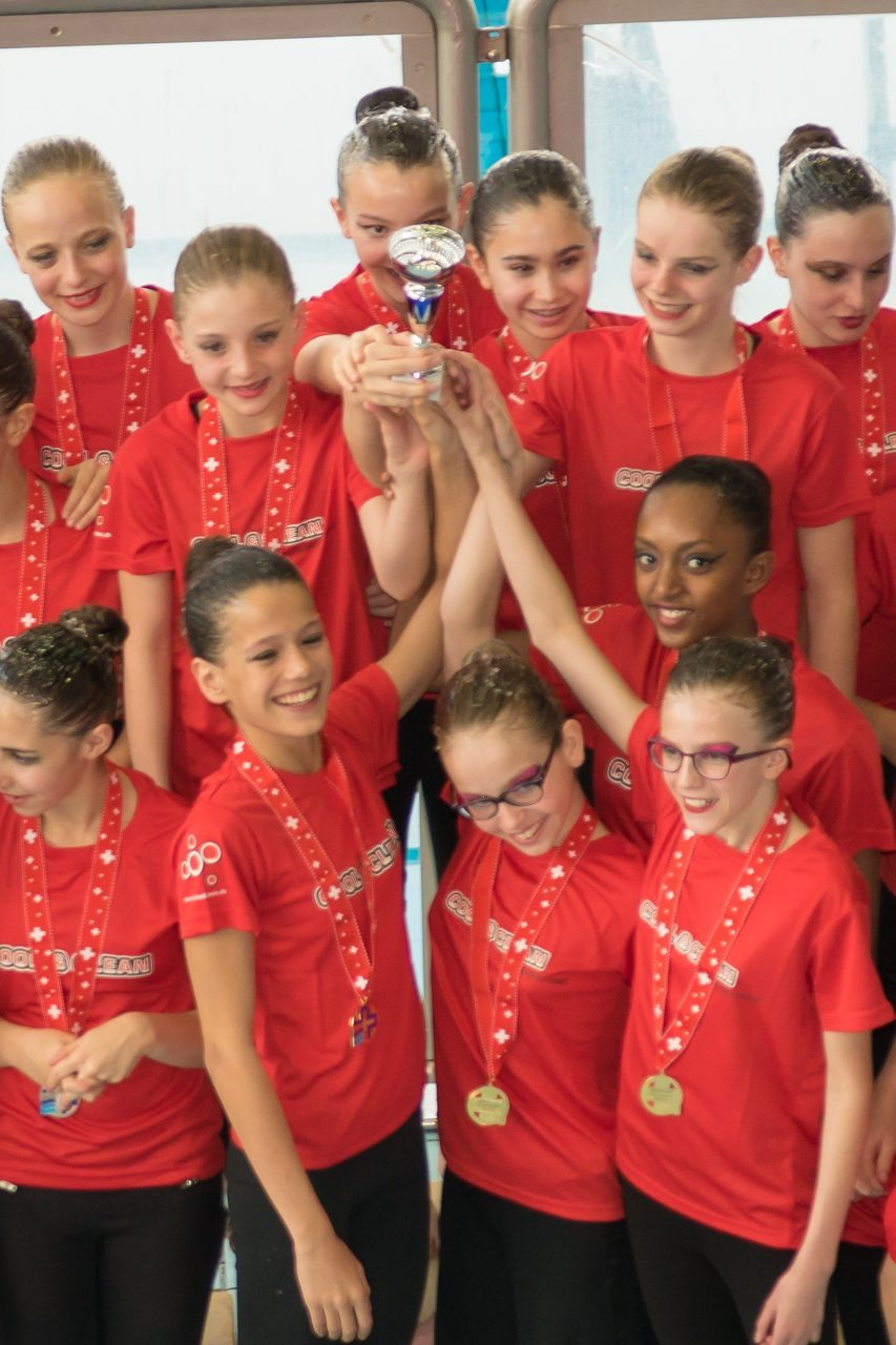 Kidsliga Cup 2015, Neuchâtel