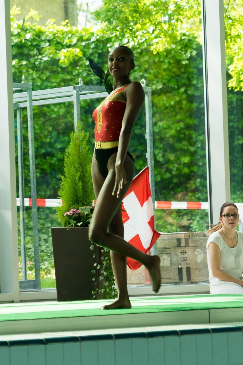 Swiss Open und Swiss Youth Competition, 07.+08.05.2016, Genf