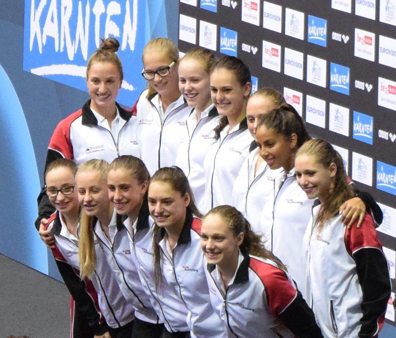 Europameisterschaften