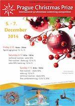 Christmas Prize Prague