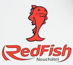 Red Fish Cup