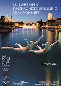 Swiss Open @ Hallenbad Zürich Oerlikon   Zürich   Zürich   Schweiz