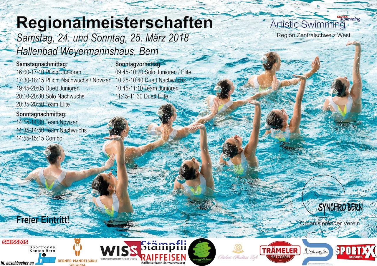 Regional-Meisterschaften @ Weyermannshaus Bern | Bern | Bern | Schweiz